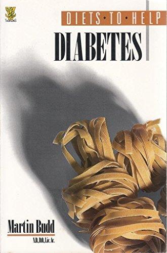 9780722517314: Diets to Help Diabetics