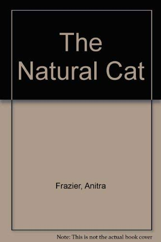 9780722518793: The Natural Cat
