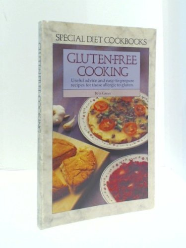 Gluten Free Cooking Useful Advice and Easy