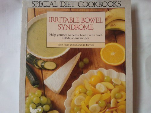 9780722523445: Irritable Bowel Syndrome: Special Diet Cookbook