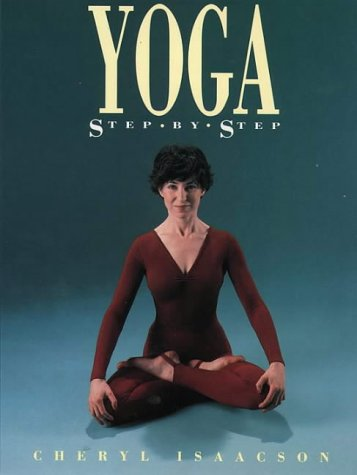 Yoga : Step by Step