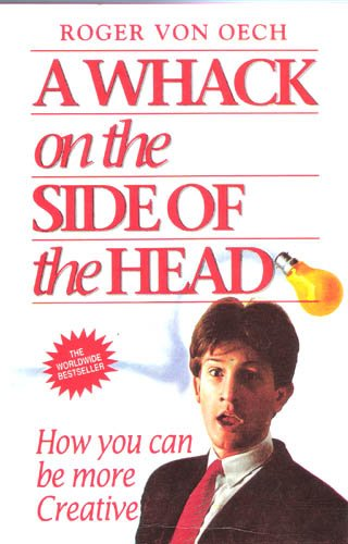 9780722524565: A Whack on the Side of the Head