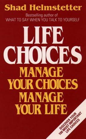 9780722526095: Life Choices