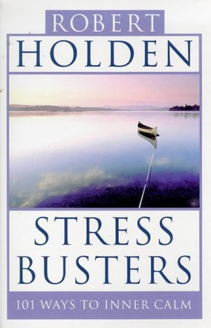 9780722526323: Stress Busters: 101 Ways to Inner Calm