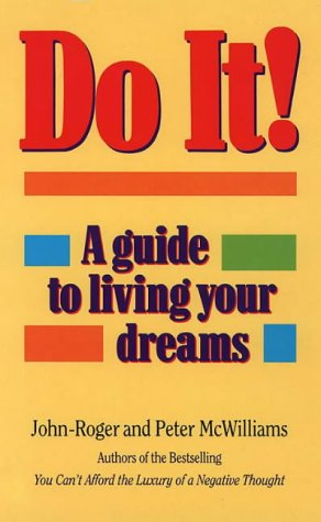 9780722526958: Do It!: A Guide to Living Your Dreams