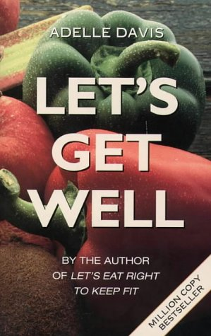 9780722527016: Let's Get Well