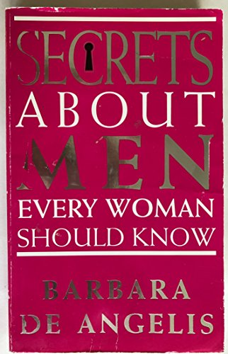 9780722527764: Secrets About Men Every Woman Should Know