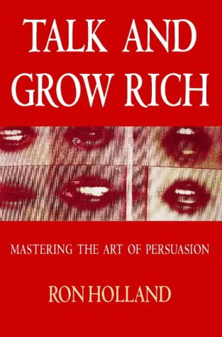 9780722528051: Talk and Grow Rich: How to Create Wealth without Capital (Thorson's business series)