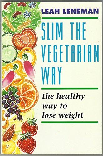 Slim the Vegetarian Way
