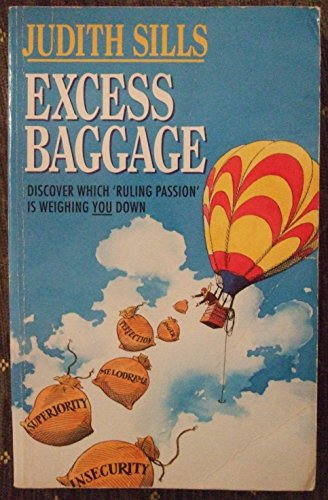 9780722528112: Excess Baggage: Discover Which Ruling Passion is Weighing You Down!