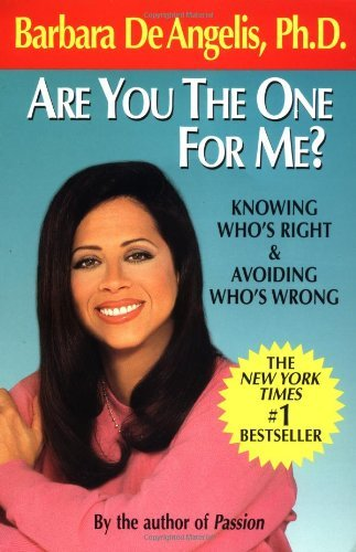 9780722528662: Are You the One for Me?: Knowing Who's Right and Avoiding Who's Wrong