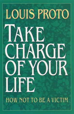9780722528693: Take Charge of Your Life
