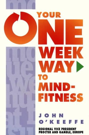 9780722529256: Your One Week Way to Mind Fitness