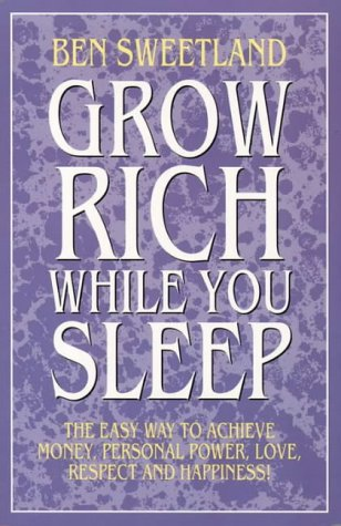 9780722529621: Grow Rich While You Sleep