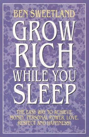 9780722529621: Grow Rich While You Sleep