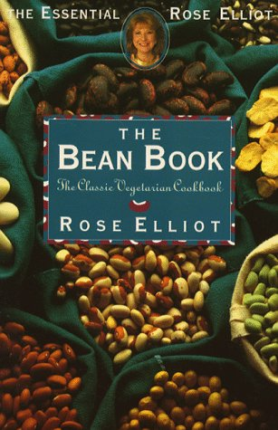 9780722530436: The Bean Book (Essential Rose Elliot)