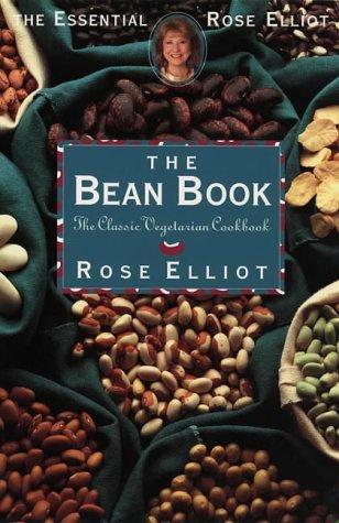 9780722530436: The Bean Book