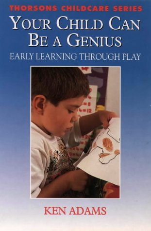 9780722531167: Your Child Can be a Genius