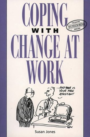 9780722531303: Coping with Change at Work (Thorsons Business)