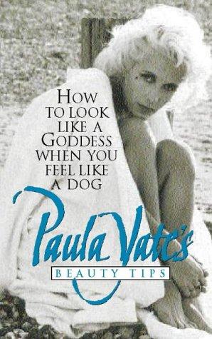 9780722531570: Paula Yates Beauty Tips