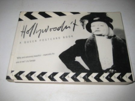 9780722531822: Hollywoodn't : A Queer Postcard Book