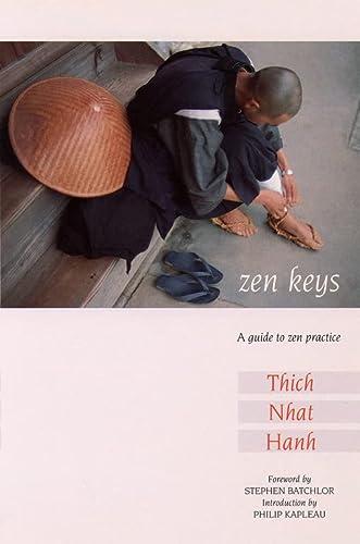 9780722531891: Zen Keys: A Guide to Zen Practice