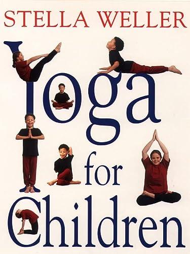 9780722532065: Yoga For Children