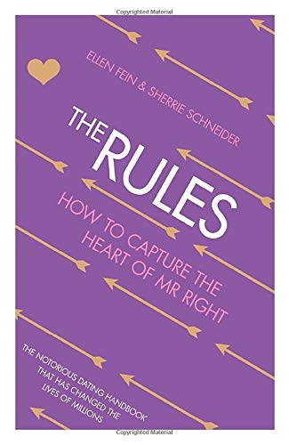 9780722532508: The Rules: How to Capture the Heart of Mr Right