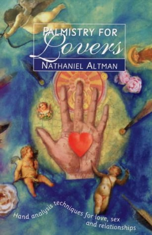 9780722532744: Palmistry for Lovers: Hand Analysis Techniques for Love, Sex and Relationships