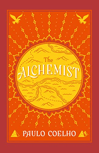9780722532935: The Alchemist
