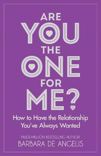 9780722532980: Are You the One for Me?: How to Have the Relationship You'Ve Always Wanted