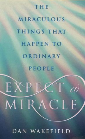9780722533314: Expect A Miracle
