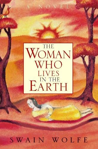 9780722533604: The Woman Who Lives in the Earth