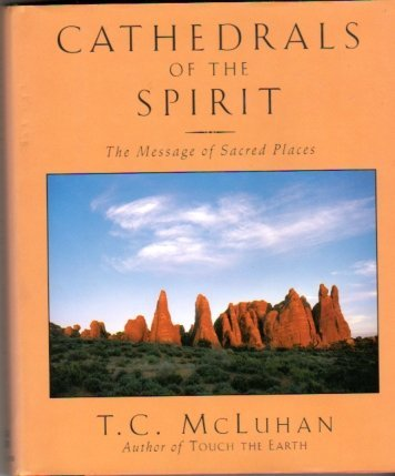 9780722533659: Cathedrals of the Spirit: The Message of Sacred Places