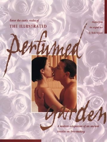9780722533673: The Illustrated Perfumed Garden