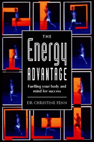 9780722533772: The Energy Advantage