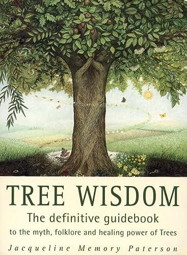 Tree Wisdom: Paterson, Jacqueline Memory