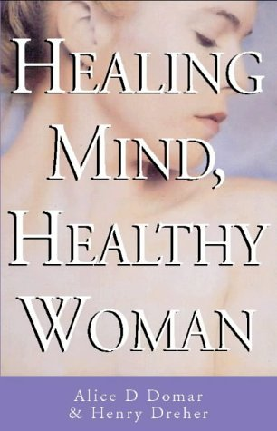 9780722534342: 'Healing Mind, Healthy Woman: Essential Reference Guide for Women'