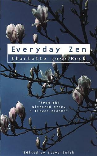 9780722534359: Everyday Zen: Love and Work