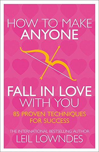 9780722534700: How to Make Anyone Fall in Love With You: 85 Proven Techniques for Success