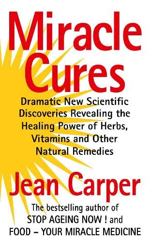 9780722534779: Miracle Cures