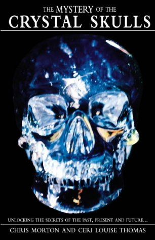 9780722534854: The Mystery of the Crystal Skulls