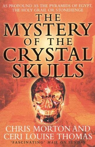 9780722534861: The Mystery of the Crystal Skulls