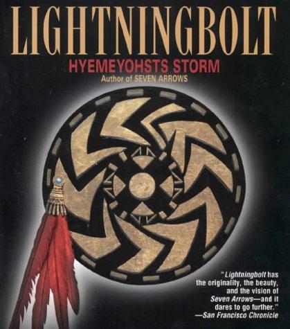 9780722535196: Lightning Bolt