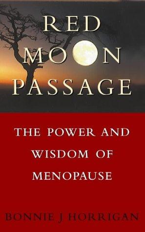 9780722535226: Red Moon Passage