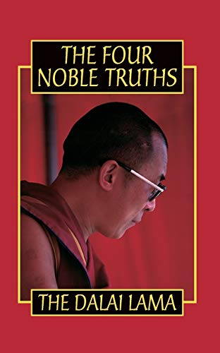 9780722535509: The Four Noble Truths