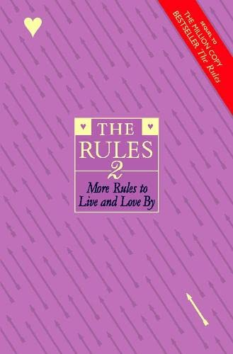 9780722535646: The Rules 2 : More Rules to Live and Love By