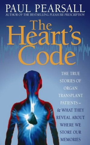 9780722535684: The Heart's Code