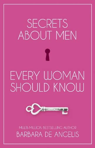9780722535905: Secrets About Men Every Woman Should Know
