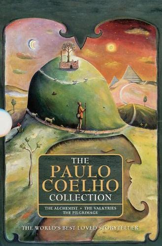 "9780722536285: The Paulo Coelho Collection: ""The Alchemist"", ""The Pilgrimage"", ""The Valkyries"""